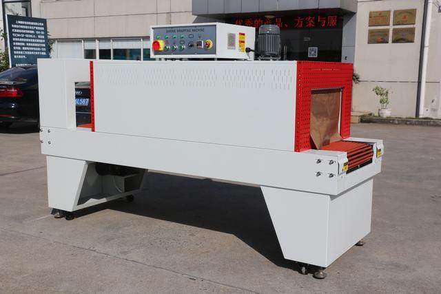 江苏L型收缩机销售价格 欢迎来电 上海固好包装机械供应
