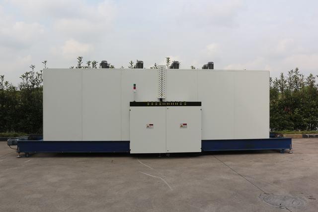 安徽L型收缩机多重优惠 诚信为本 上海固好包装机械供应