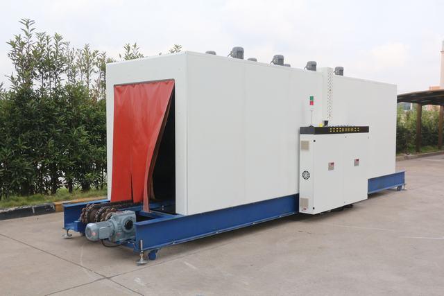 江苏全自动高速收缩机厂家供应 创造辉煌 上海固好包装机械供应