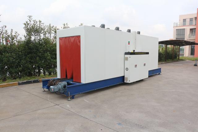河北专业收缩机质量放心可靠 客户至上 上海固好包装机械供应