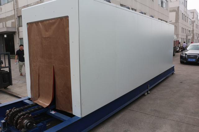江苏收缩机收缩机市场前景如何 欢迎来电 上海固好包装机械供应