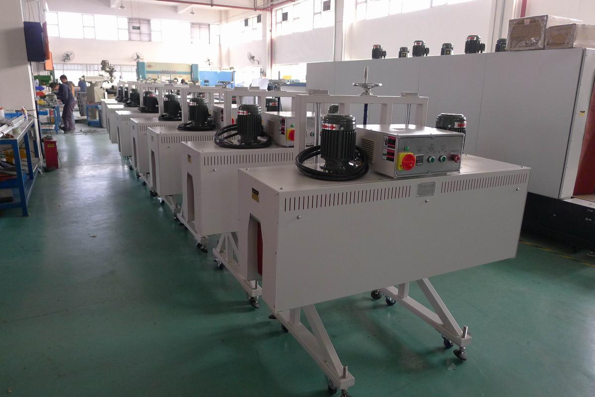 浙江省钱收缩机优选企业 服务为先 上海固好包装机械供应