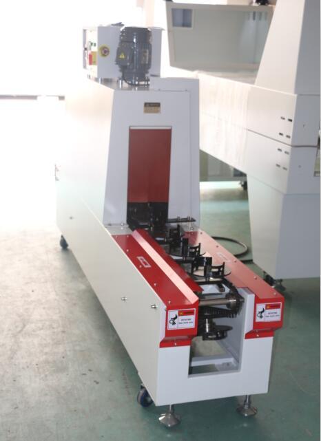 福建高速收缩机常用指南 铸造辉煌 上海固好包装机械供应