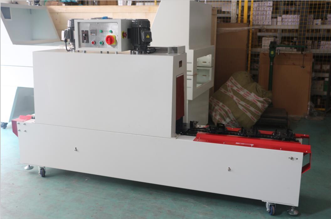 浙江上海固好封切收缩机的用途和特点 贴心服务 上海固好包装机械供应
