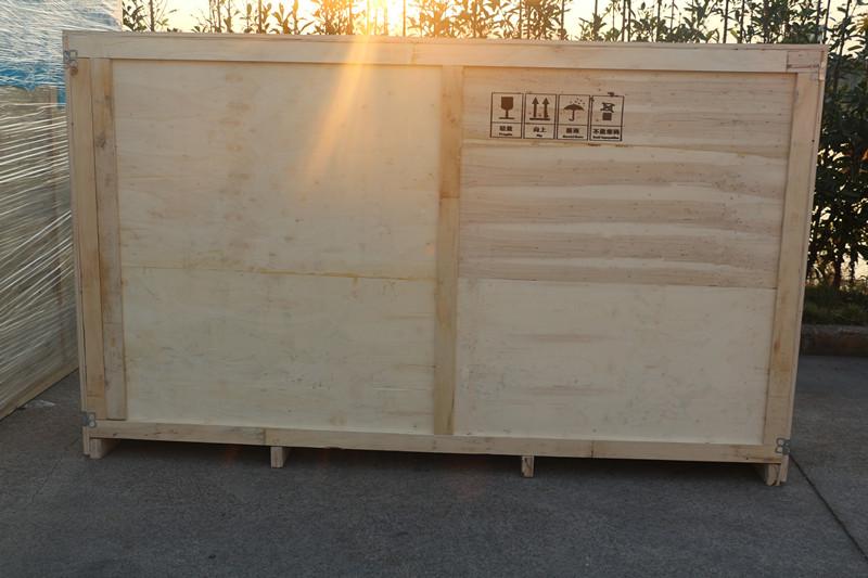 浙江机械式收缩机多重优惠 值得信赖 上海固好包装机械供应