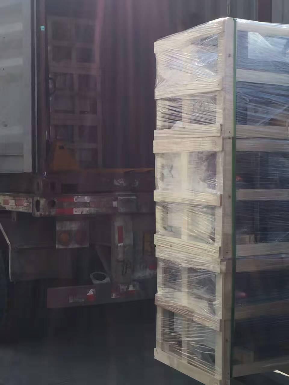 上海L型收缩机择优推荐 来电咨询 上海固好包装机械供应