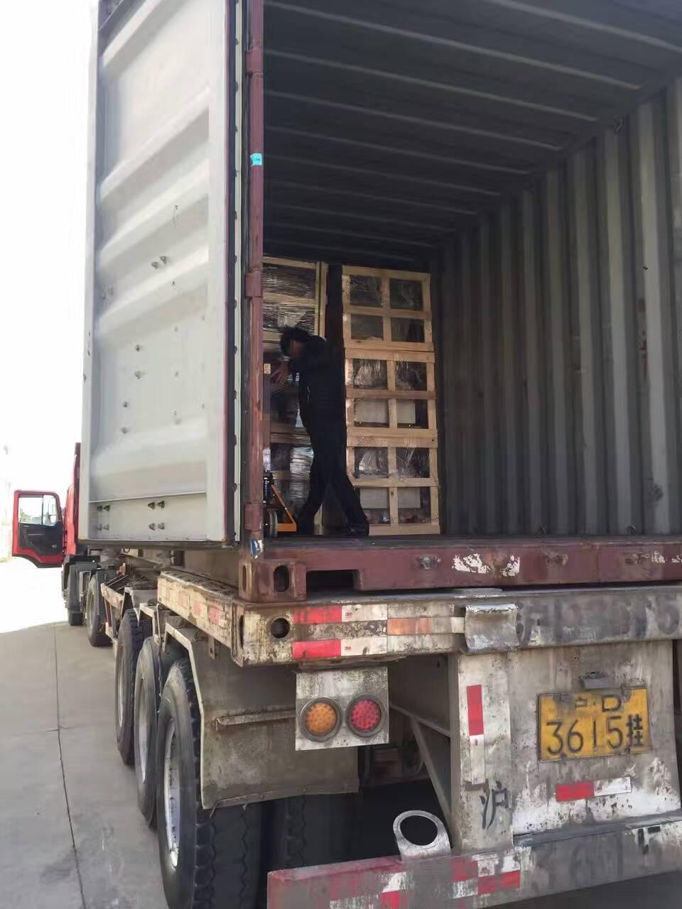 北京机械式收缩机多少钱 有口皆碑 上海固好包装机械供应