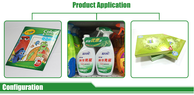 江苏省钱收缩机优质商家 有口皆碑 上海固好包装机械供应