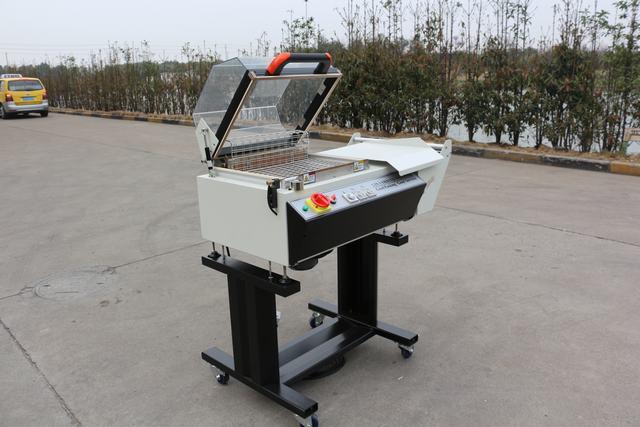 北京全自动收缩机规格尺寸 服务至上 上海固好包装机械供应