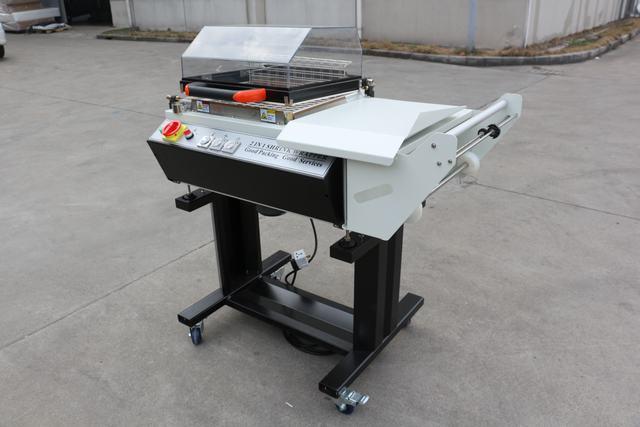 上海收缩机收缩机规格尺寸 推荐咨询 上海固好包装机械供应