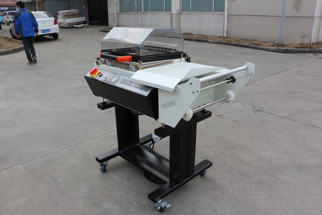 浙江固好热收缩机销售价格 欢迎咨询 上海固好包装机械供应