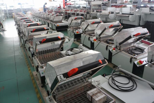 上海专业收缩机点击了解更多 欢迎咨询 上海固好包装机械供应