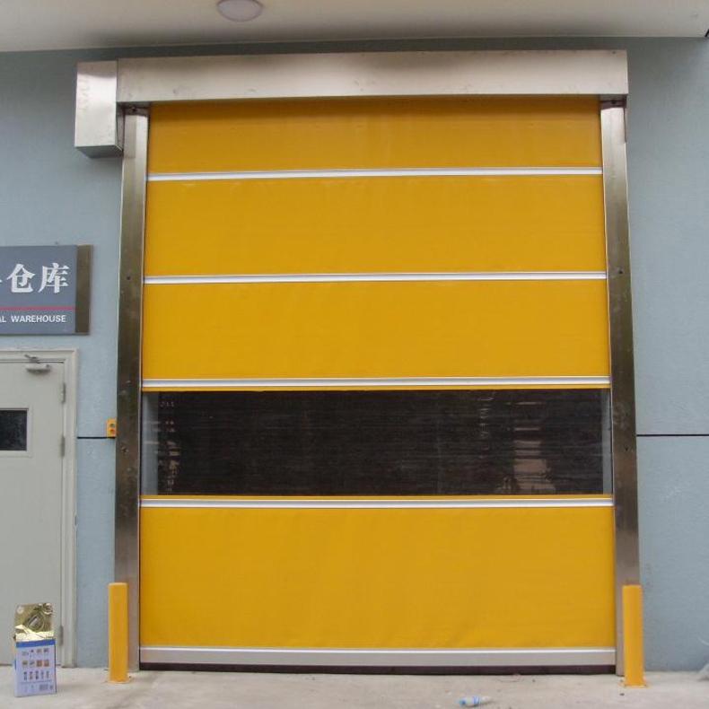 上海铝合金镂空卷帘门结构,卷帘门