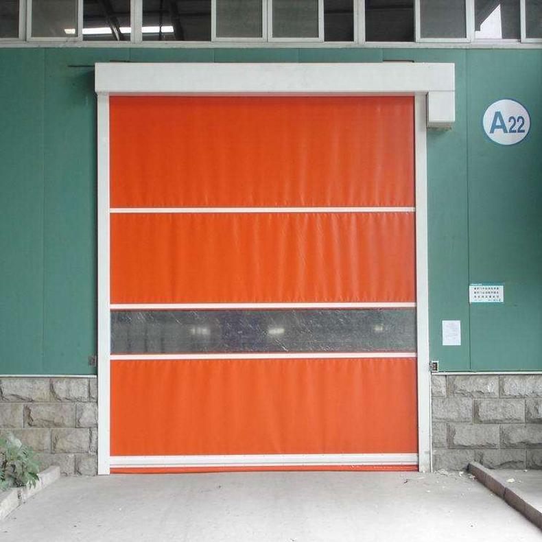 青浦区防火卷帘门修理,卷帘门
