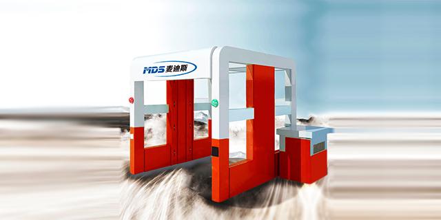 青海大型自动洗车机 太仓麦迪斯供应