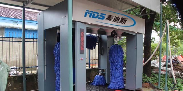 西藏智能全往复式洗车机,往复式洗车机