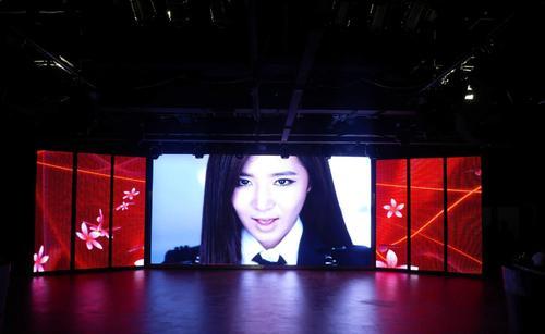 宁波舞台设备出租值得信赖 有口皆碑「台州光合广告传媒供应」