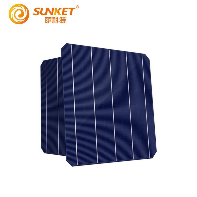 河南单晶太阳能 诚信服务 无锡萨科特新能源科技供应