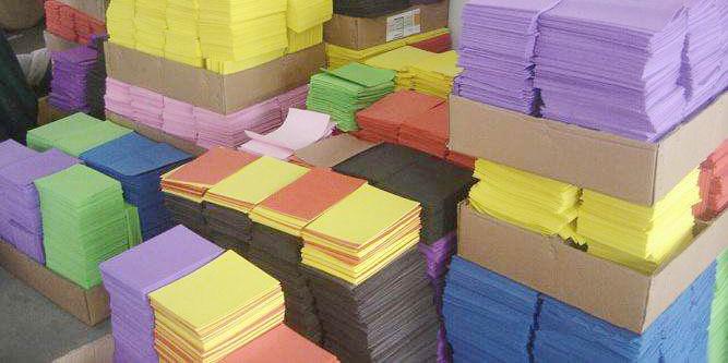 广州环保EVA源头直供 欢迎来电「兴诚塑胶制品供应」