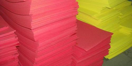 广州一次发泡EVA订做 欢迎来电「兴诚塑胶制品供应」