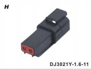 浙江汽车氧传感器插头 服务为先「乐清市乐克电子供应」