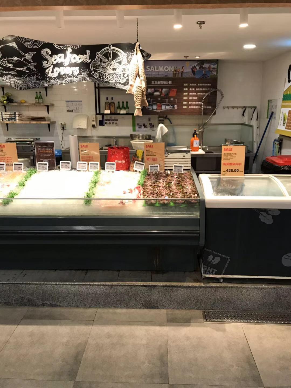 虹口区超市瓷砖多少钱一平米,超市瓷砖