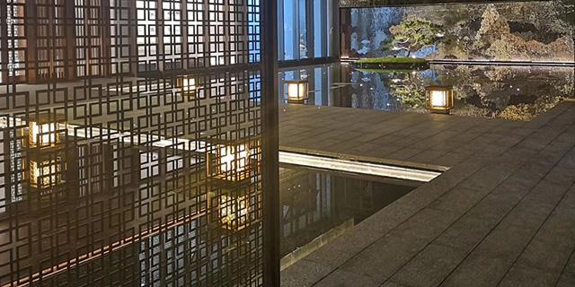 北京水磨石瓷砖价格「淄博鑫狮陶瓷供应」