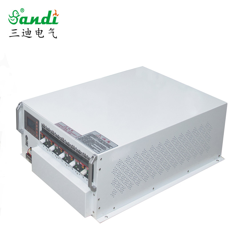 四川离网工频5KW逆变器 有口皆碑 浙江三迪电气供应