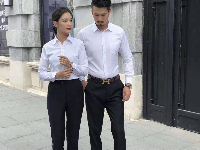 全棉工作服订制 有口皆碑「宁波市宁森服饰供应」