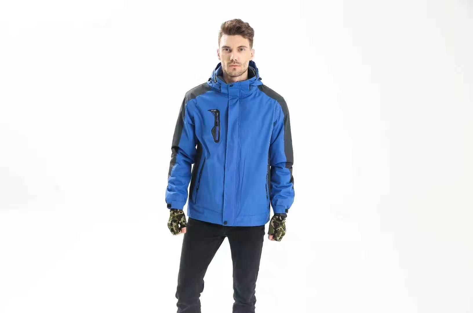 寧海沖鋒衣型號 信息推薦「寧波市寧森服飾供應」
