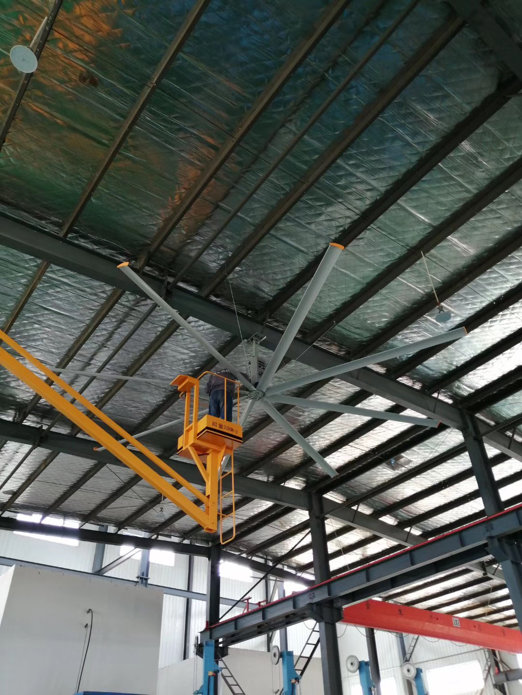 西安食堂商业节能吊扇高品质吊扇节能环保,高品质吊扇