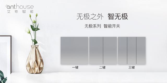 湖北智能家居市场前景 深圳市艾特智能科技供应