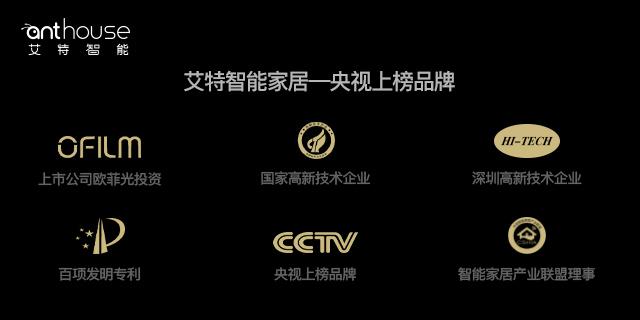 潮州智能家居加盟市场前景 深圳市艾特智能科技供应