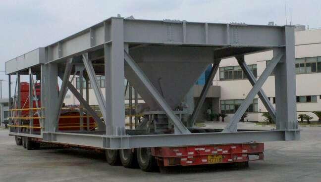 浙江正宗道路普通和大型物件运输择优推荐,道路普通和大型物件运输