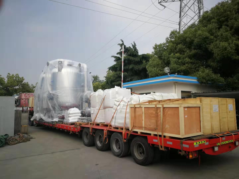 陕西知名道路普通和大型物件运输便宜 服务为先「无锡安鹿大件物