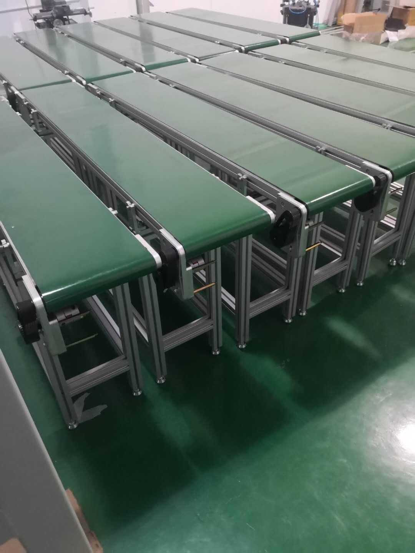 长宁区全新输送带 铸造辉煌 艾姆华世特传动设备供应