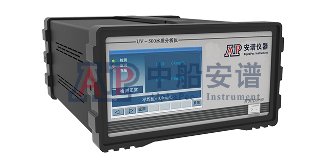 江苏水厂水质分析仪规格尺寸