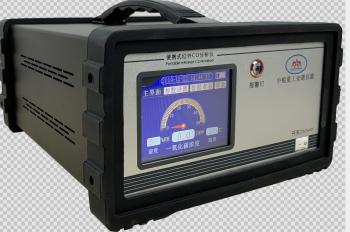 湖北自动便携式CO分析仪规格尺寸,便携式CO分析仪