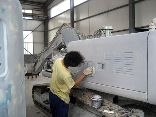 杨浦区防锈金属油漆厂家 真诚推荐 上海安资化工供应