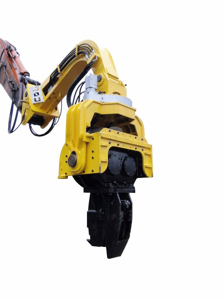 黑龙江钢板桩打桩机报价 服务为先 宁波奥格机械供应