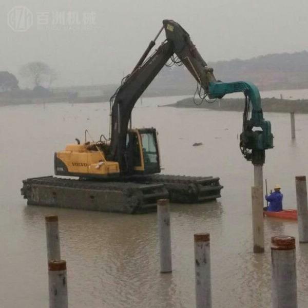 黑龙江液压桥墩钻孔销售价格 值得信赖 宁波奥格机械供应