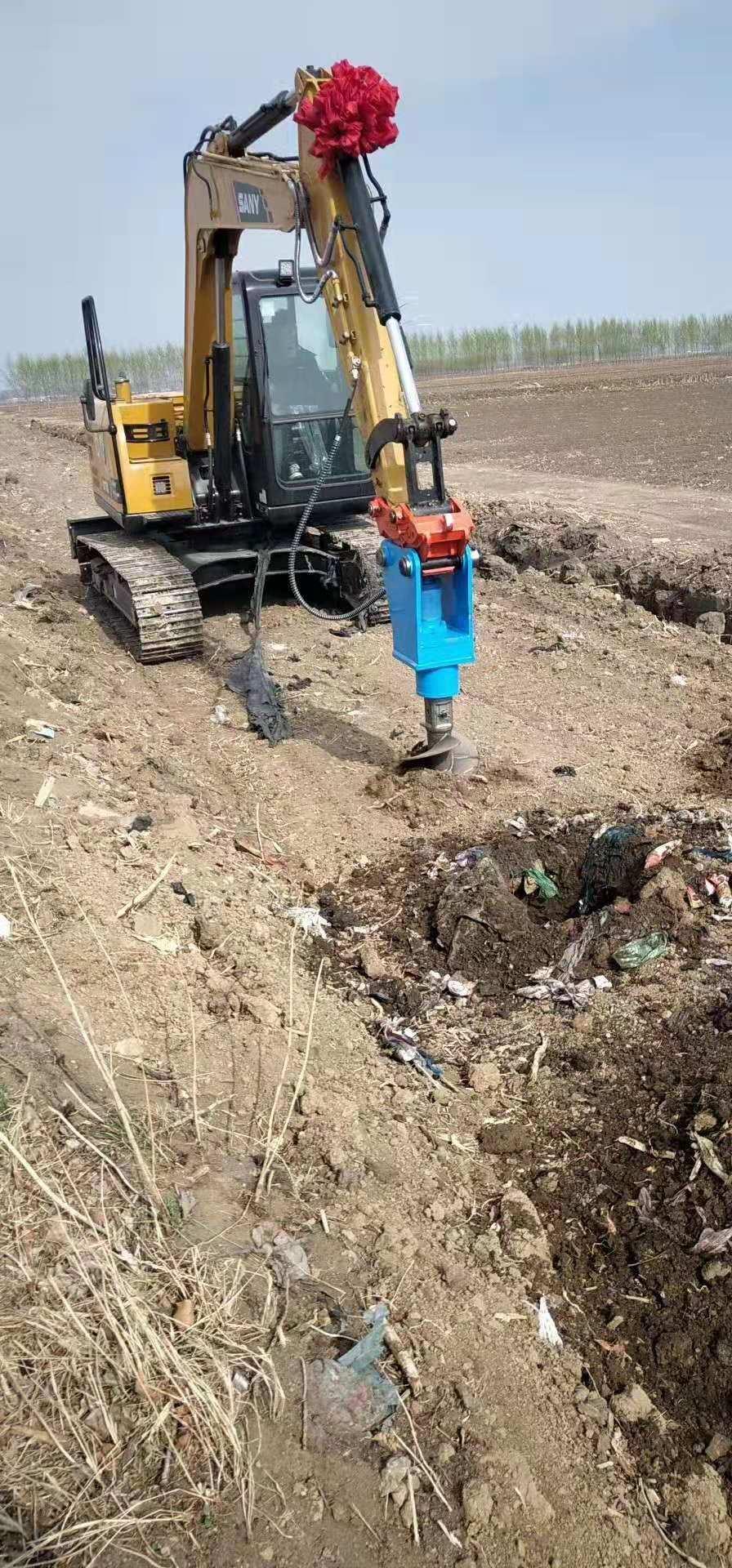 辽宁通用树坑机 值得信赖 宁波奥格机械供应