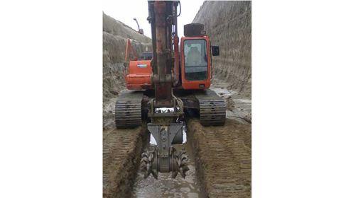 黑龙江铣挖机的用途和特点 诚信服务 宁波奥格机械供应