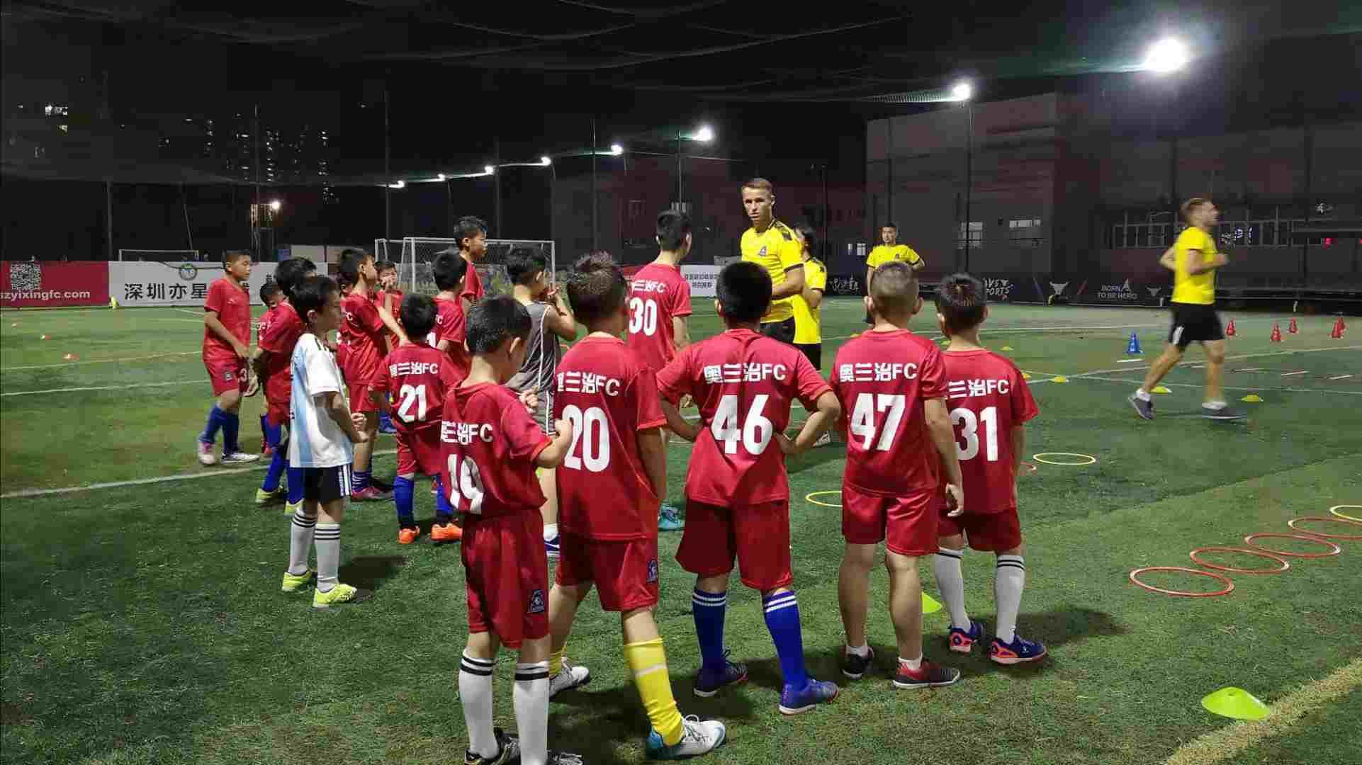 寶安專業球員管理系統多重優惠「奧蘭治體育產業(深圳)供應」