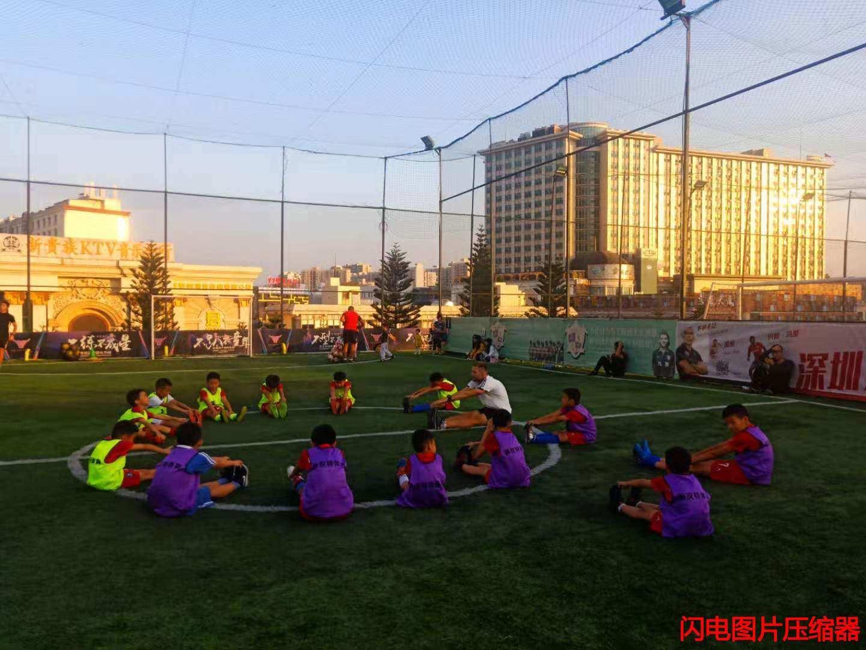 暑假足球培訓一對一 和諧共贏「奧蘭治體育產業(深圳)供應」