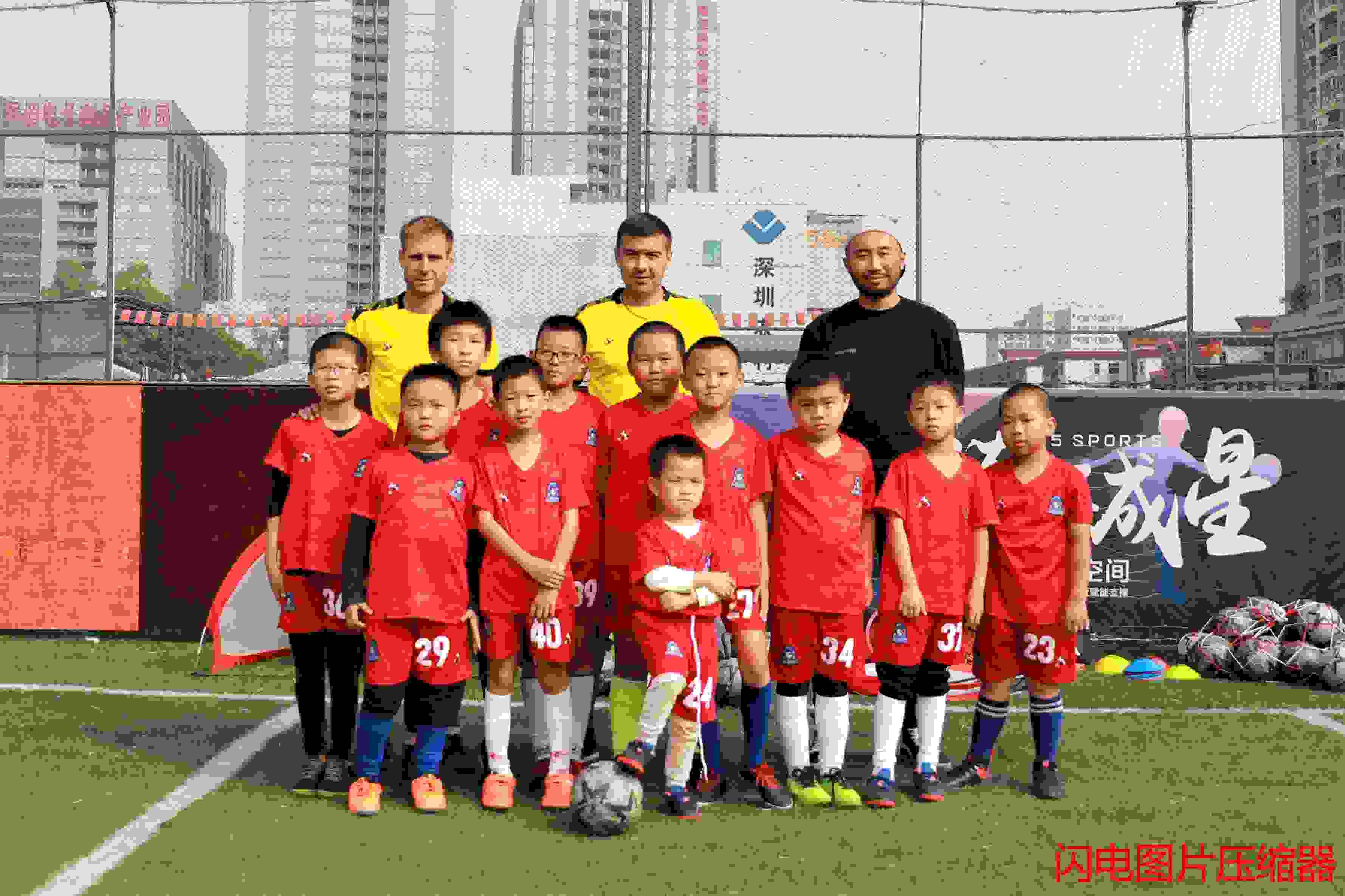 寶安區本地足球培訓認真負責「奧蘭治體育產業(深圳)供應」