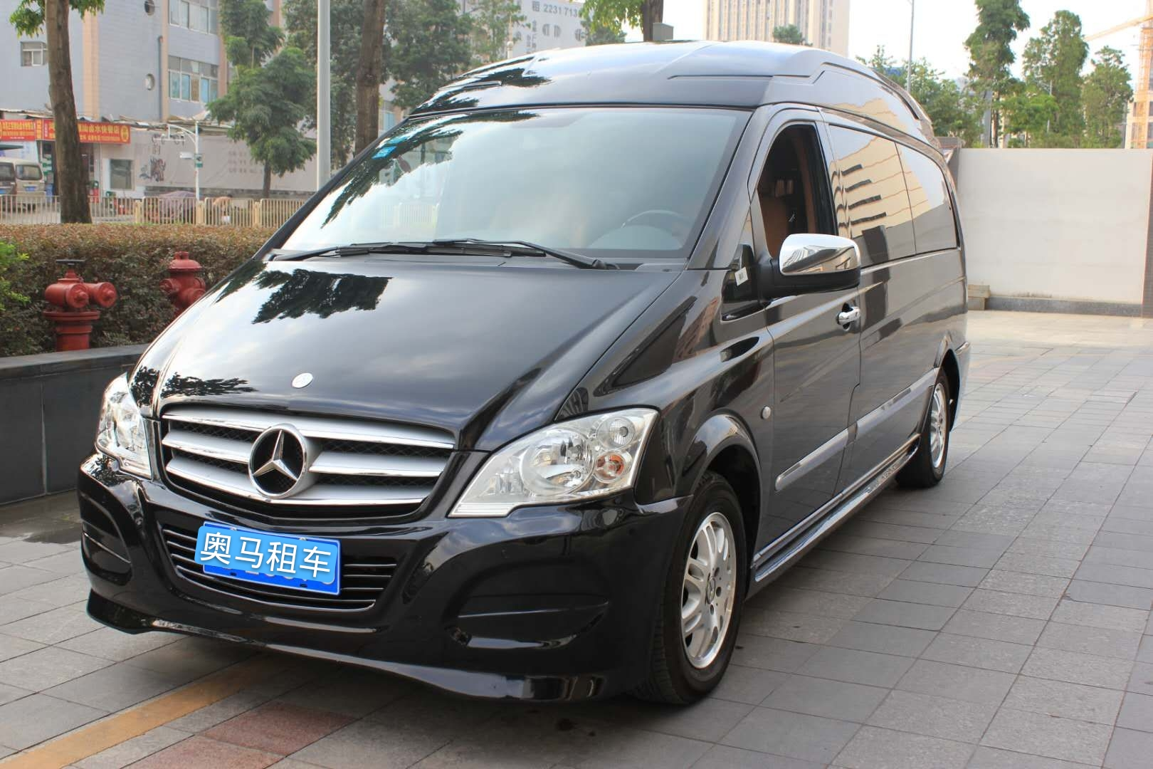 广州本地租车给您好的建议「深圳市奥马汽车供应」