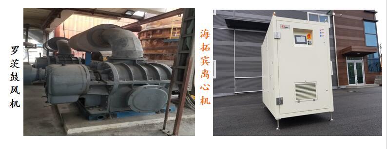 江陰銷售海拓賓空氣懸浮鼓風機價格「宜興市艾普空氣系統設備供應」