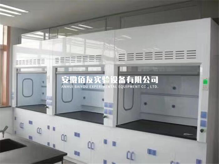 安徽专业PP通风柜价格 推荐咨询「安徽佰友实验设备供应」