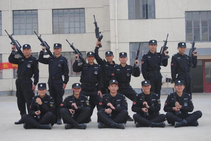 知名警校培訓中心